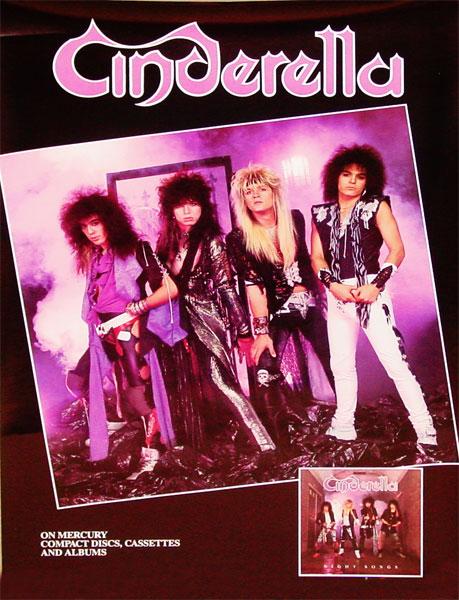 cinderella video song